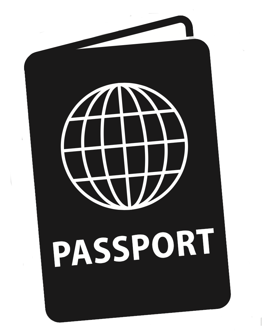 big passport